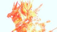 Dragon Hedgehog Peter Kaen Dohatsuten Step 5
