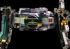 KRDO-Zeronos Belt