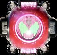KRGh-Decade Ghost Eyecon