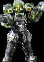 KRBu-Hard Guardian