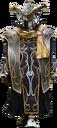 KRFo-Gemini Zodiarts Mantle