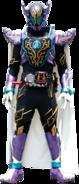 KRBu-Prime Rogue