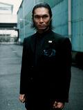 "<div style=""background-color:black; color:grey"">Murakami's Subordinate</div>"