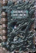 KRSa-Mienikui Ahirunoko Alter Ride Book