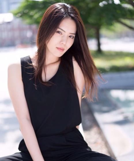 Megumi Shoji