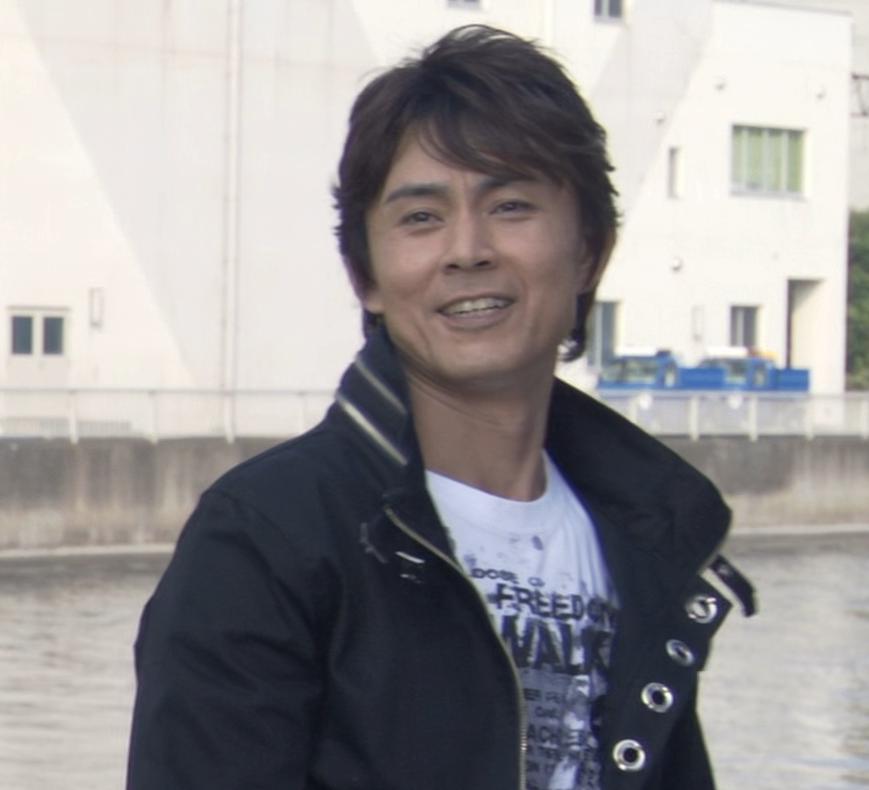 Kohtaro Minami (A.R. World 2)