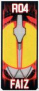 KRGh-Faiz Ghost Eyecon (Top Sticker)