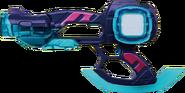 KRRe-Ohinbuster50 (Gun Mode)