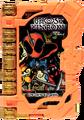 KRSa-Ghost Ijinroku Wonder Ride Book