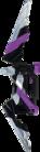KR01-Attache Arrow (Arrow)