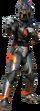 KR01-Serval Tiger Sold Magia