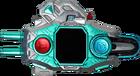 KREA-Gashacon Bugvisor II (Beam Gun)