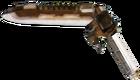 KREA-Ride Weapon (Gun Mode)