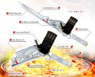 Swordgun