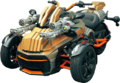 KRSa-Ride Gatriker