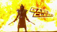 Hatena Game Clear