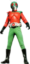 KR-Skyrider(Power Up)