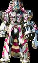 KR01-Dynamaiting Lion Raider