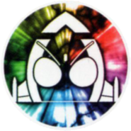 KRGh-Fourze Ghost Eyecon (Move Invocation Time)