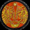 KRO-Tora Medal (Zeus)