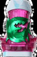 KRRe-Megalodon Vistamp
