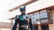 Kamen Rider Birth in Next Time