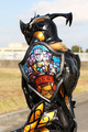 Beetle Dogga shield