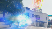 F01 F03 Trailer Impact