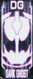 KRGh-Dark Ghost Eyecon (Top Sticker)