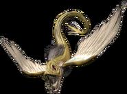 KRHi-Ubume (Yellow)