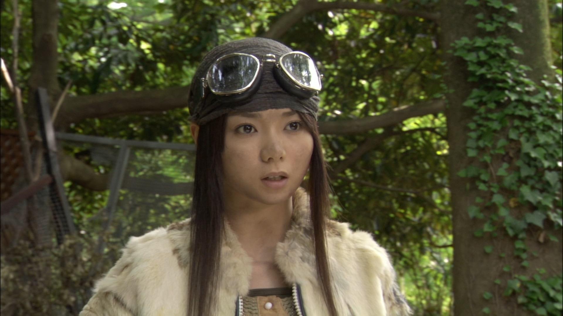 Natsumi Hikari (A.R. World)