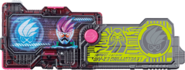 KR01-Level Upping Ex-Aid Progrise Key (Open)