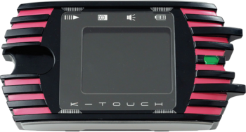 K-Touch (Empty)