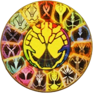 KRGh-Eyecon Driver G (Eyecon Transformation Time)