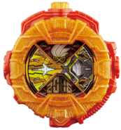 KRZiO-Ex-Aid Muteki Gamer Ridewatch (Inactive)