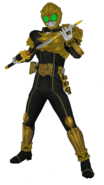 Kamen Rider Beast in City Wars