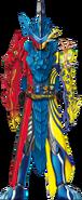 KRSa-Bladesdragonlionkirin