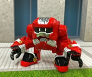 SODO Robots Gamer