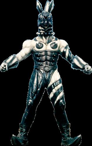 Zebra Undead