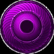 KRGh-Hibiki Ghost Eyecon (Standby Time)