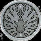 KRO-Kujaku Cell Medal