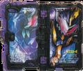 KRSa-Jaaku Dragon Wonder Ride Book (Transformation Page)