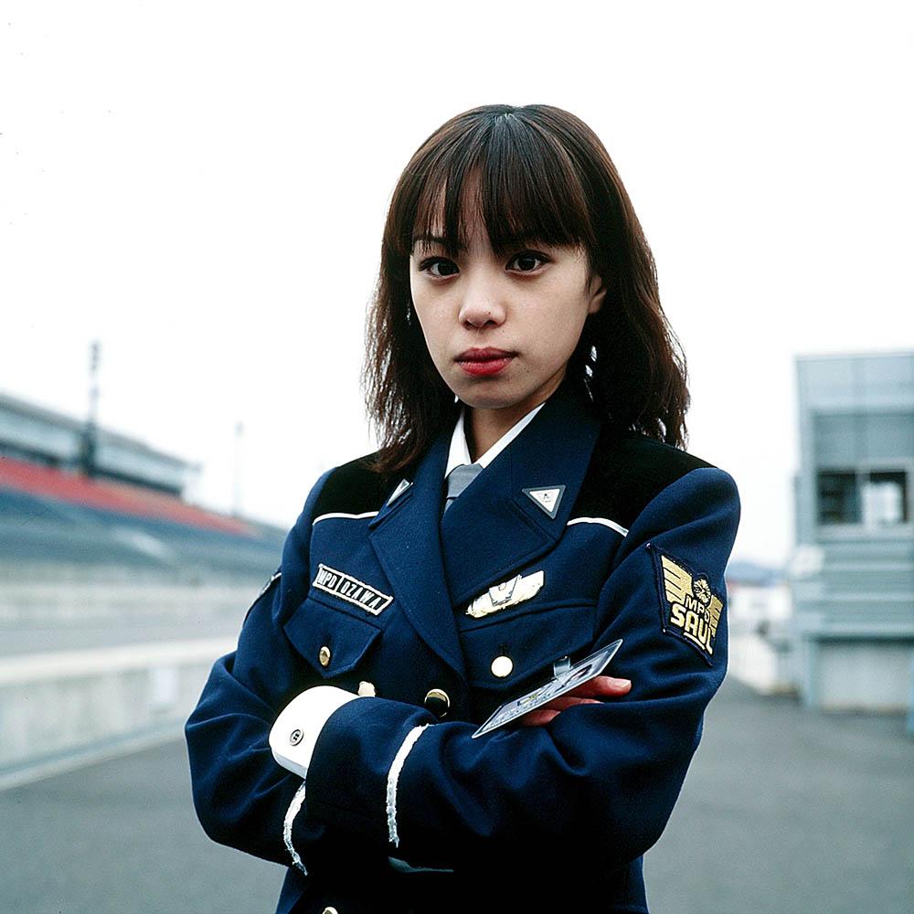 Sumiko Ozawa