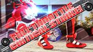 Full Throttle Critical Strike (Prelude)