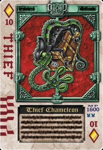 Rouse Card