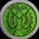 KRO-Kamakiri Medal (Foundation X)