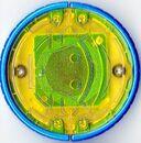 Kintaros medal