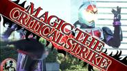 Magic The Critical Strike (Prelude)