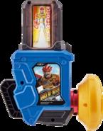KREA-Gashat Gear Dual KOF (MF ver)