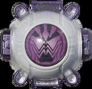 KRGh-Zero Specter Ghost Eyecon